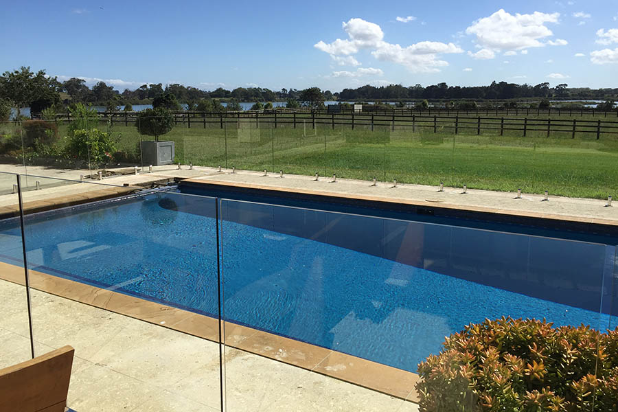 Backyard Solutions for Pool Fences & Screens