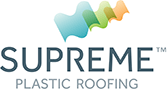 Backyard Solutions uses Supreme Plastic Roofing